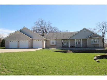 5390 Matts Manor House Springs, MO MLS# 16014707