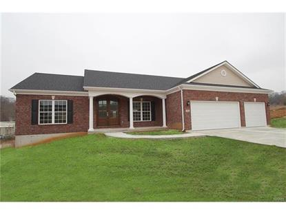 1010 Walnut Terrace Byrnes Mill, MO MLS# 16016553