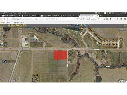 East State RT 177 Belleville, IL MLS# 16017069