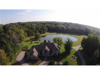 2260 Country Creek Belleville, IL MLS# 16017074