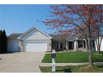 1461 Wilkesboro Drive Dardenne Prairie, MO MLS# 16017344
