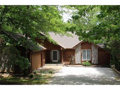 520 Whippoorwill View Drive Innsbrook, MO MLS# 16023258