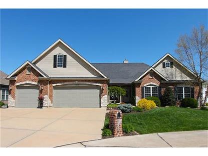 1411 Fenway Farms Court Fenton, MO MLS# 16024764