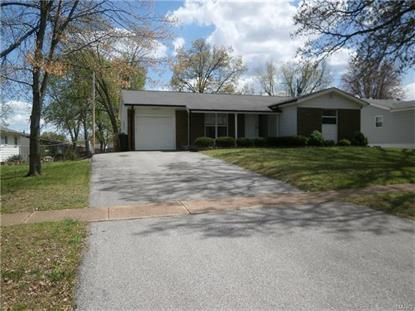 1612 Valley Park Road Fenton, MO MLS# 16025581