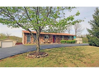 6133 Franks Road Byrnes Mill, MO MLS# 16026251
