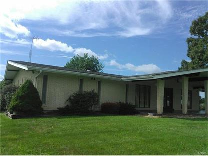 976 Old Hwy 66  Bourbon, MO MLS# 16028816