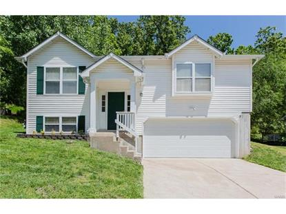 731 Highland Avenue Valley Park, MO MLS# 16032362
