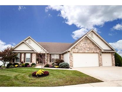 627 Winter View Circle Fenton, MO MLS# 16034264