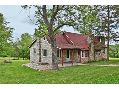 7258 Burgan Grove Road House Springs, MO MLS# 16035908