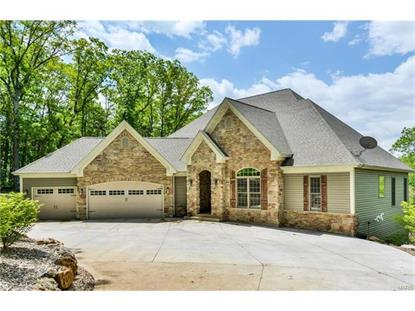 2488 South Alpine Hills Drive Innsbrook, MO MLS# 16037854