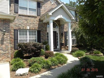 1263 Fenton Meadows Fenton, MO MLS# 16038696