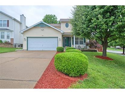 616 Silver Maple Drive Fenton, MO MLS# 16038736