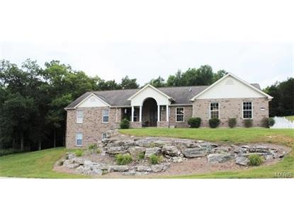 3829 Olde Mill Drive Byrnes Mill, MO MLS# 16041259