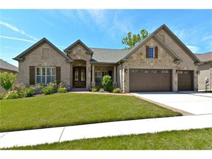 118 Harbor Court Fenton, MO MLS# 16041488