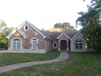 7330 Rovin Acres House Springs, MO MLS# 16042572