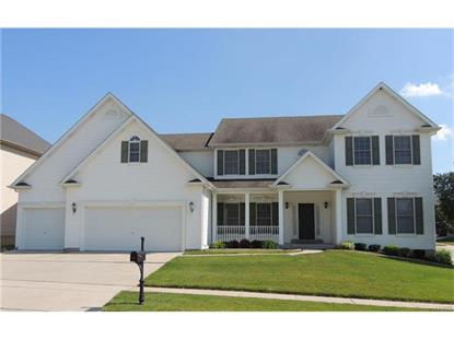 61 Heritage Pointe Circle Fenton, MO MLS# 16043575