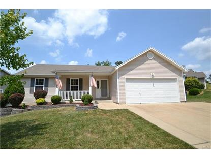 114 Fenton Crossing Fenton, MO MLS# 16044674