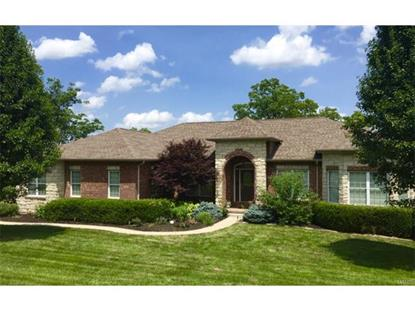 6526 Tower Road House Springs, MO MLS# 16044686