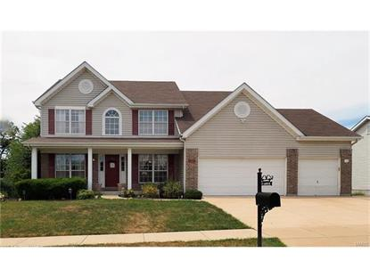 517 Oakwood Drive Fenton, MO MLS# 16045745