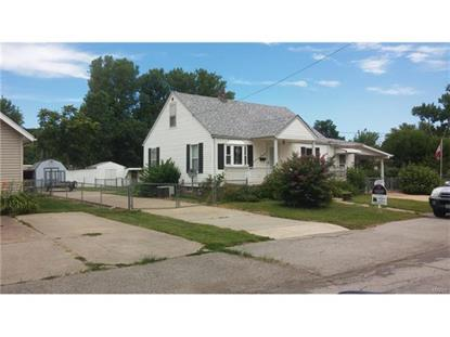 710 Leonard Avenue Valley Park, MO MLS# 16046207