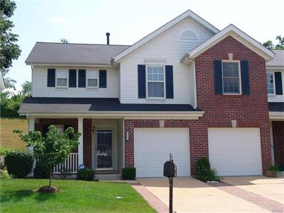 1125 Big Bend Crossing  Valley Park, MO MLS# 16046262