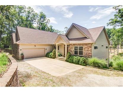 2334 Alpine Overlook Dr  Innsbrook, MO MLS# 16046827