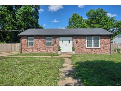 61 Pharoah Drive Valley Park, MO MLS# 16048641