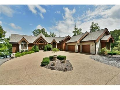 2375 Alpine Oaks Drive Innsbrook, MO MLS# 16056485