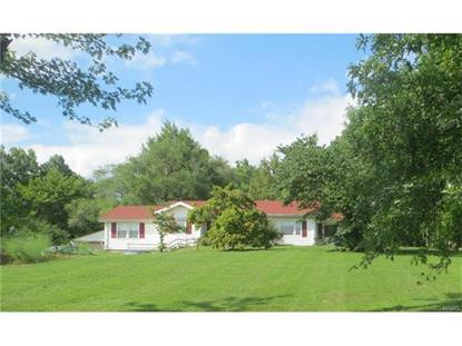 1515 Smizer Station Road Fenton, MO MLS# 16056495