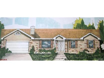 0 Aspen TBB Lot 8 Del Haven Parc  Fenton, MO MLS# 16058479