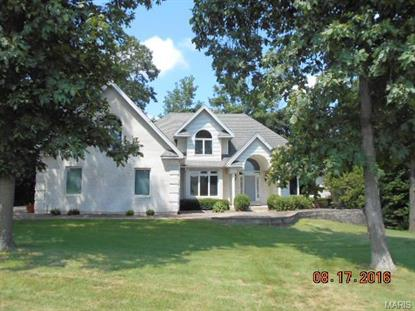 52582 Norwoods Place Hannibal, MO MLS# 16058506