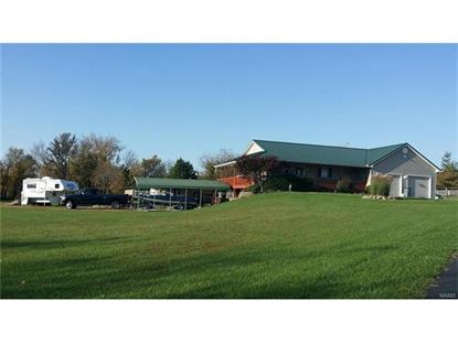 12269 East County Meadows PI  Hannibal, MO MLS# 16060697
