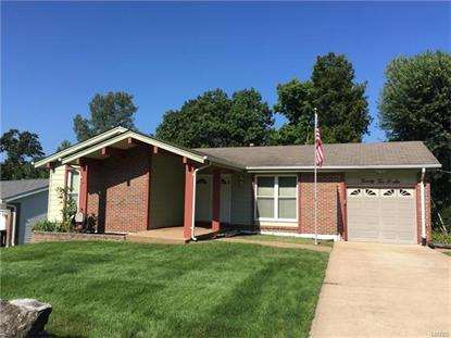 2206 Apollo Drive Fenton, MO MLS# 16060866