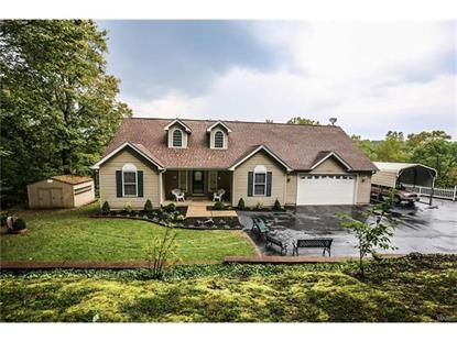 7955 Scenic Point  House Springs, MO MLS# 16065656