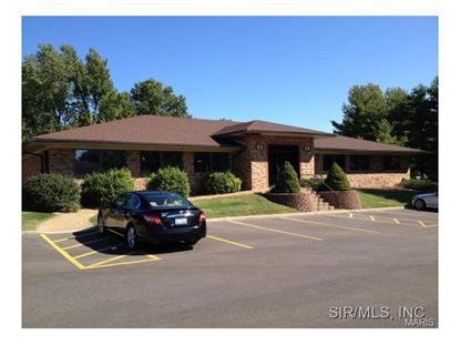 2900 FRANK SCOTT Parkway Belleville, IL MLS# 4216457