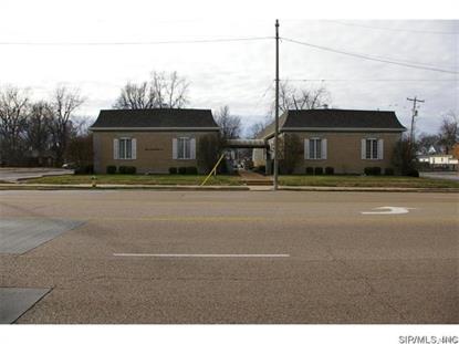 5000 West Main Street Belleville, IL MLS# 4500326
