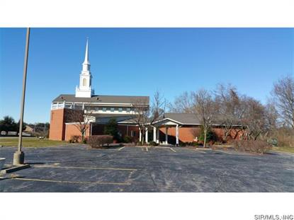 1485 FRANK SCOTT Parkway Belleville, IL MLS# 4500373