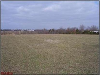 7.9 +/- acres on Mette Rd, Moscow Mills, MO