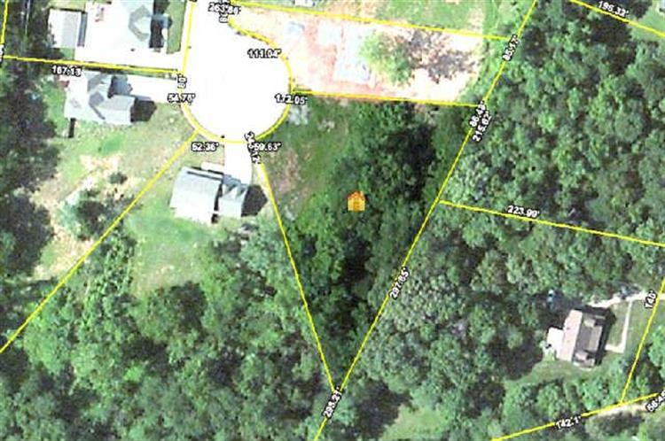 157 W Observatory Dr, Clarksville, TN 37040