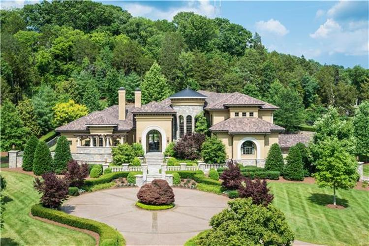 308 White Swans Crossing, Brentwood, TN 37027