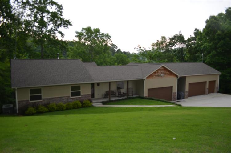 2133 Ridgeview Run, Lynchburg, TN 37352