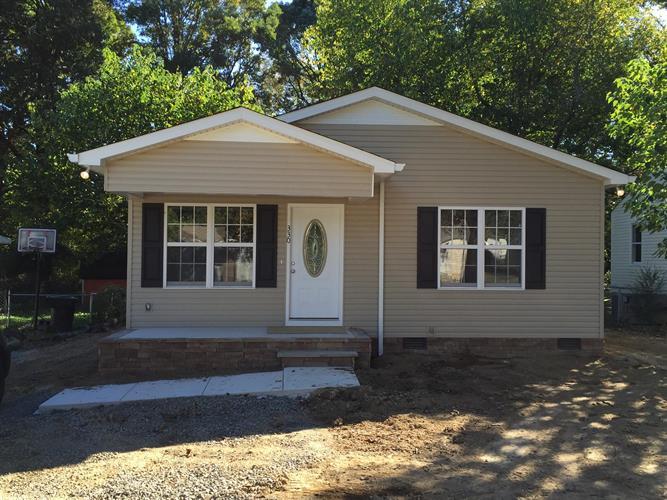330 Oakwood, Tullahoma, TN - USA (photo 1)