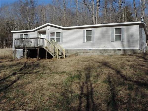 460 Gip Manning Rd, Clarksville, TN 37042