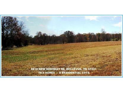 9618 Highway 96 Nashville, TN MLS# 1363387