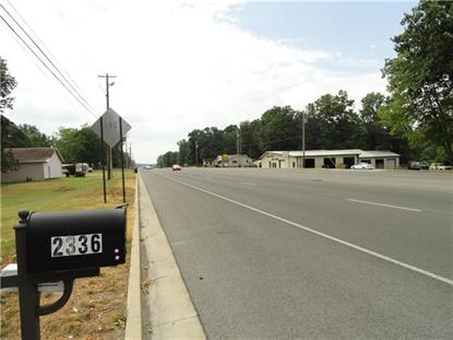 2336 N Jackson St Tullahoma, TN MLS# 1378558