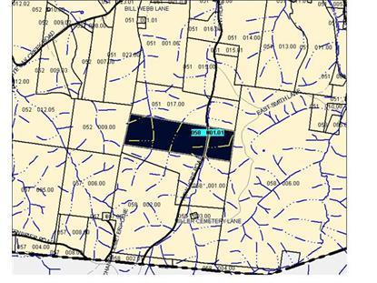 0 New Hope Rd Stewart, TN MLS# 1388709