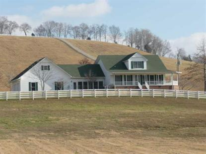 2550 Fry Branch Road Lynnville, TN MLS# 1435424
