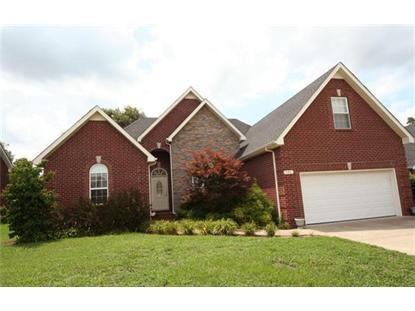 526 Bethany Cir Murfreesboro, TN MLS# 1466219