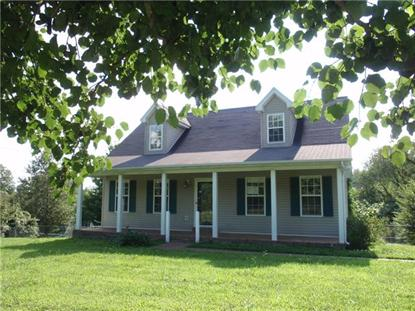 1168 W Grab Creek Rd Dickson, TN MLS# 1468093