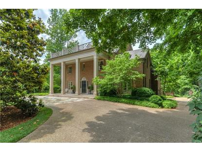1109 Belle Meade Blvd Nashville, TN MLS# 1470433